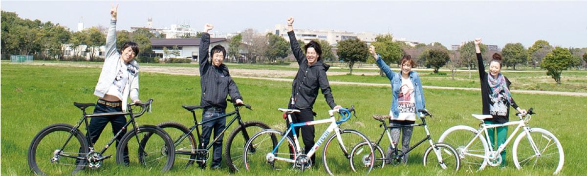自転車屋 奈良 自転車屋 クロスバイク : ロードバイク、クロスバイク ...
